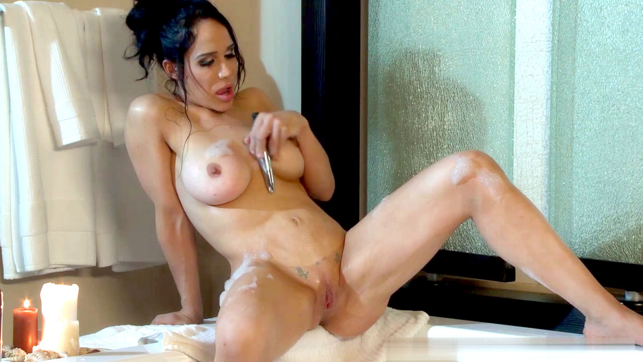 Naked dominican women sexy