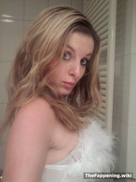 Lisa kelly nude pictures