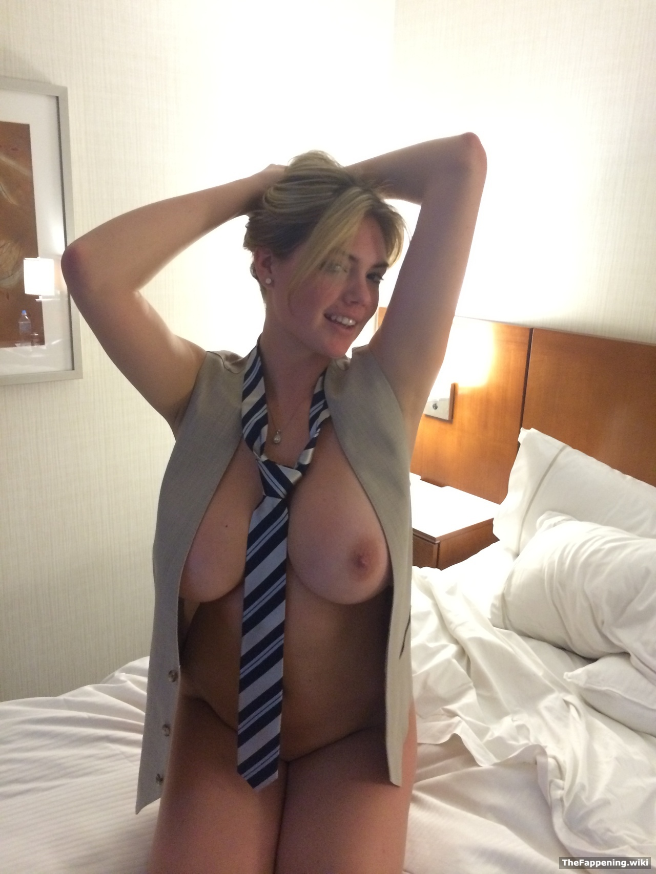 TheB9.com - B9board • View topic - Kate Upton topless on a ...