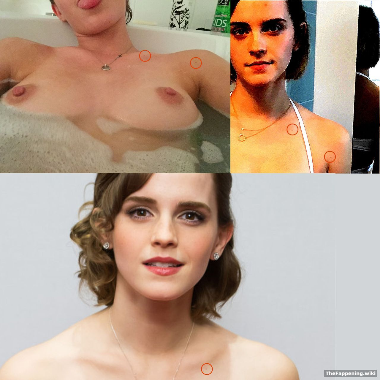 Emma Watson Naked Nude Pics  Vids - The Fappening-5649