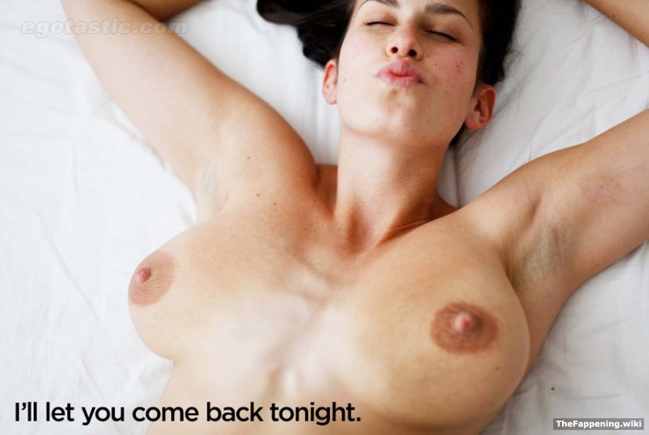 volm nude Saralisa