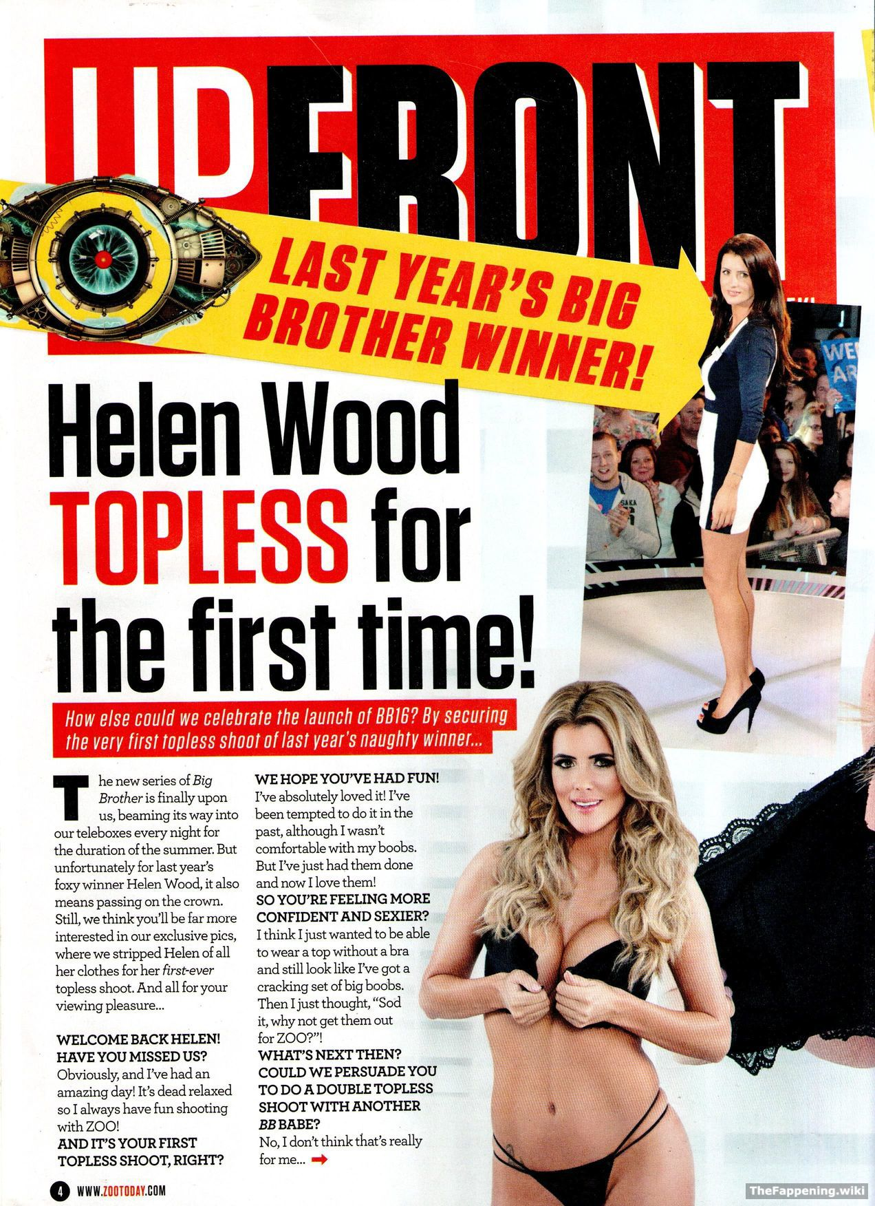 Topless Helen Wood naked (97 foto and video), Ass, Is a cute, Instagram, see through 2006