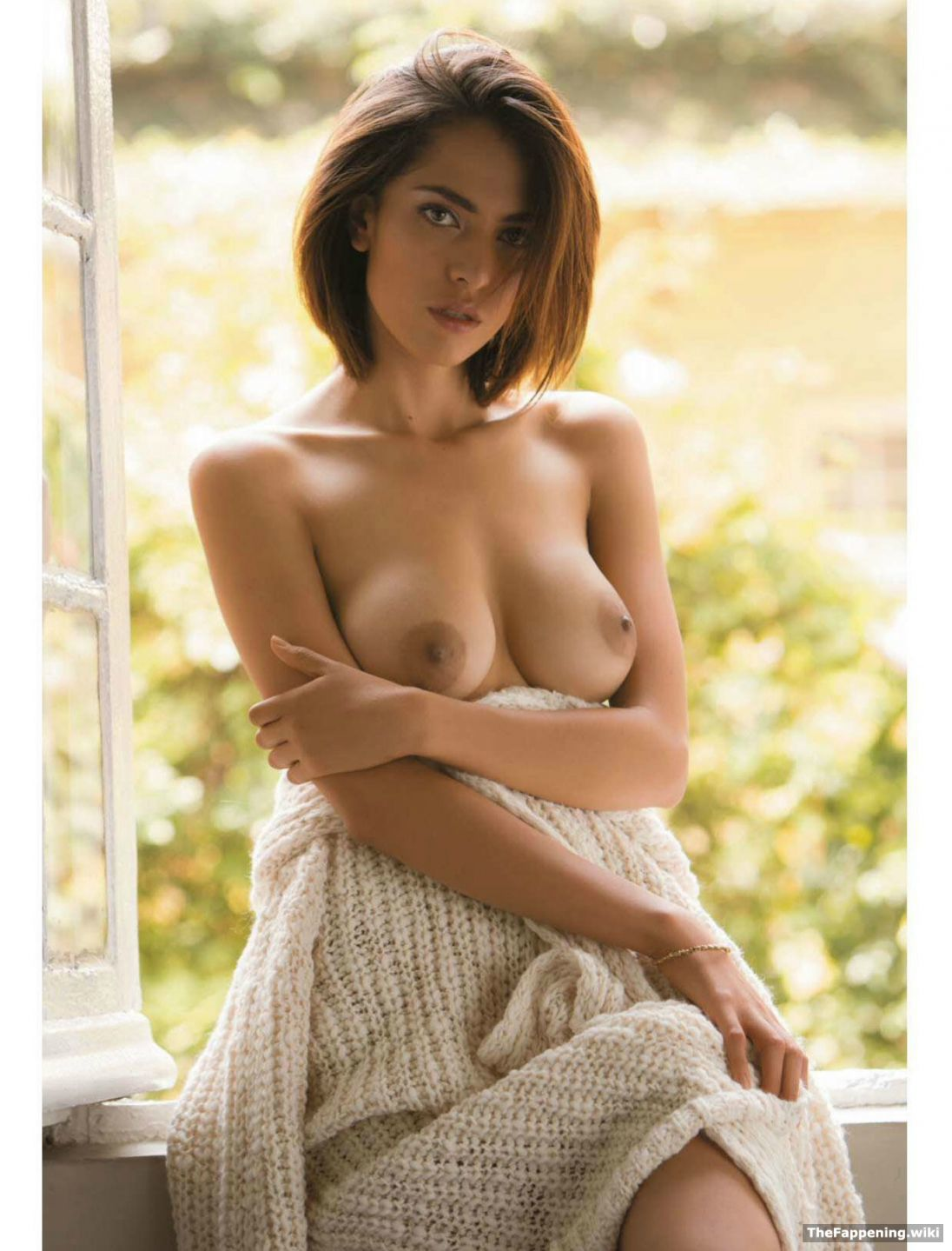 Paula Jimenez Nude Pics  Vids - The Fappening-4952