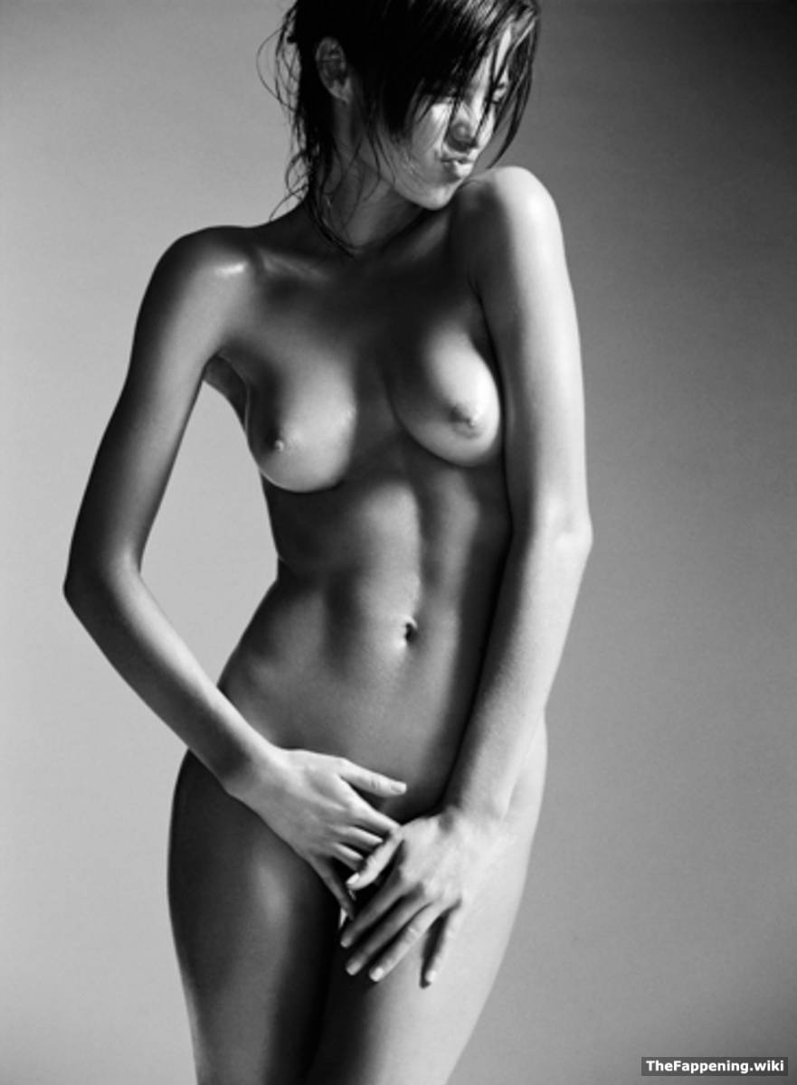 Miranda kerr fully naked assured