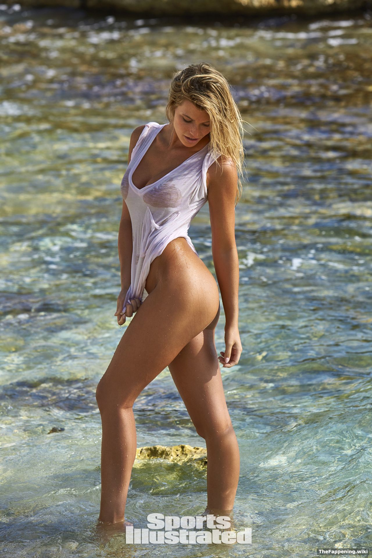 Of The Sports Illustrated Swimsuit Edition Long Legs Big Tits And A Fantastic Ass Are All Reasons She Was Cast And She Delivered With A Series Of