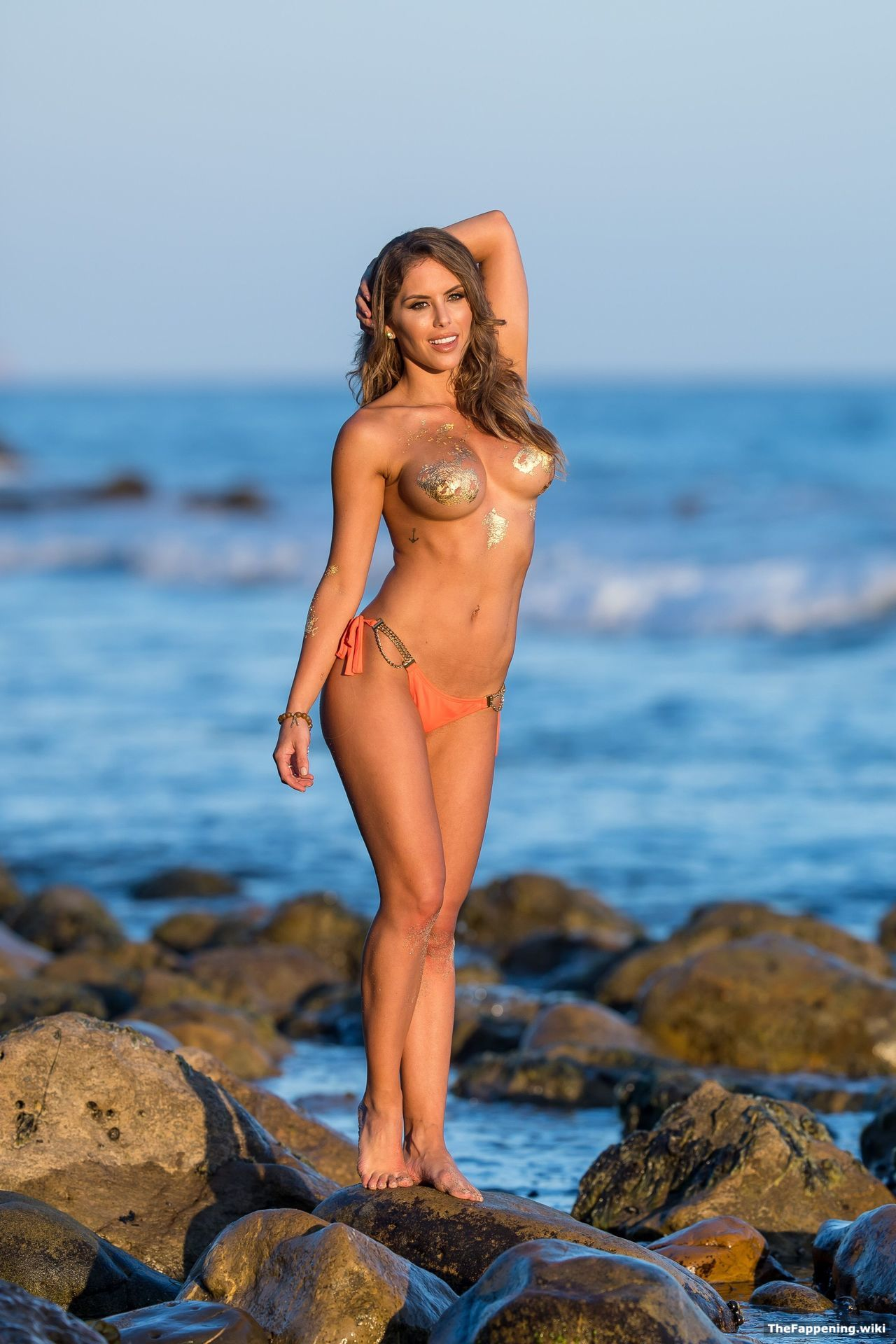 Brittney palmer nude large not