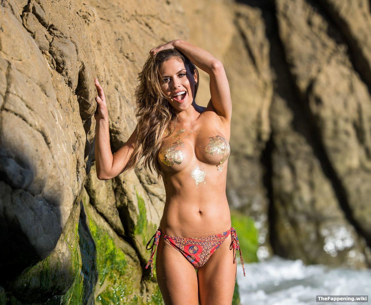 Brittney palmer porn