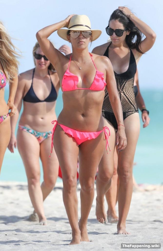 Eva Longoria Nude Video 11