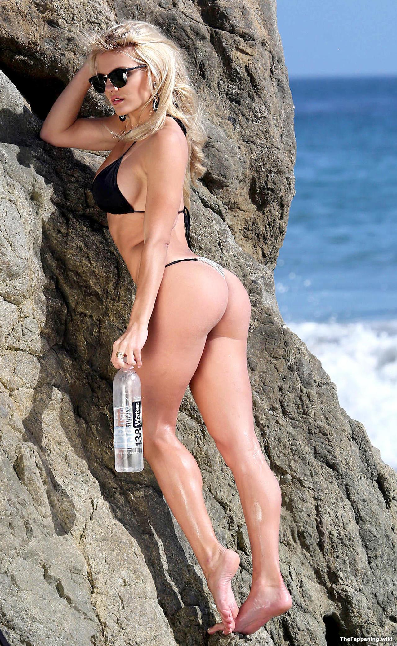 XXX Marissa Everhart nude photos 2019
