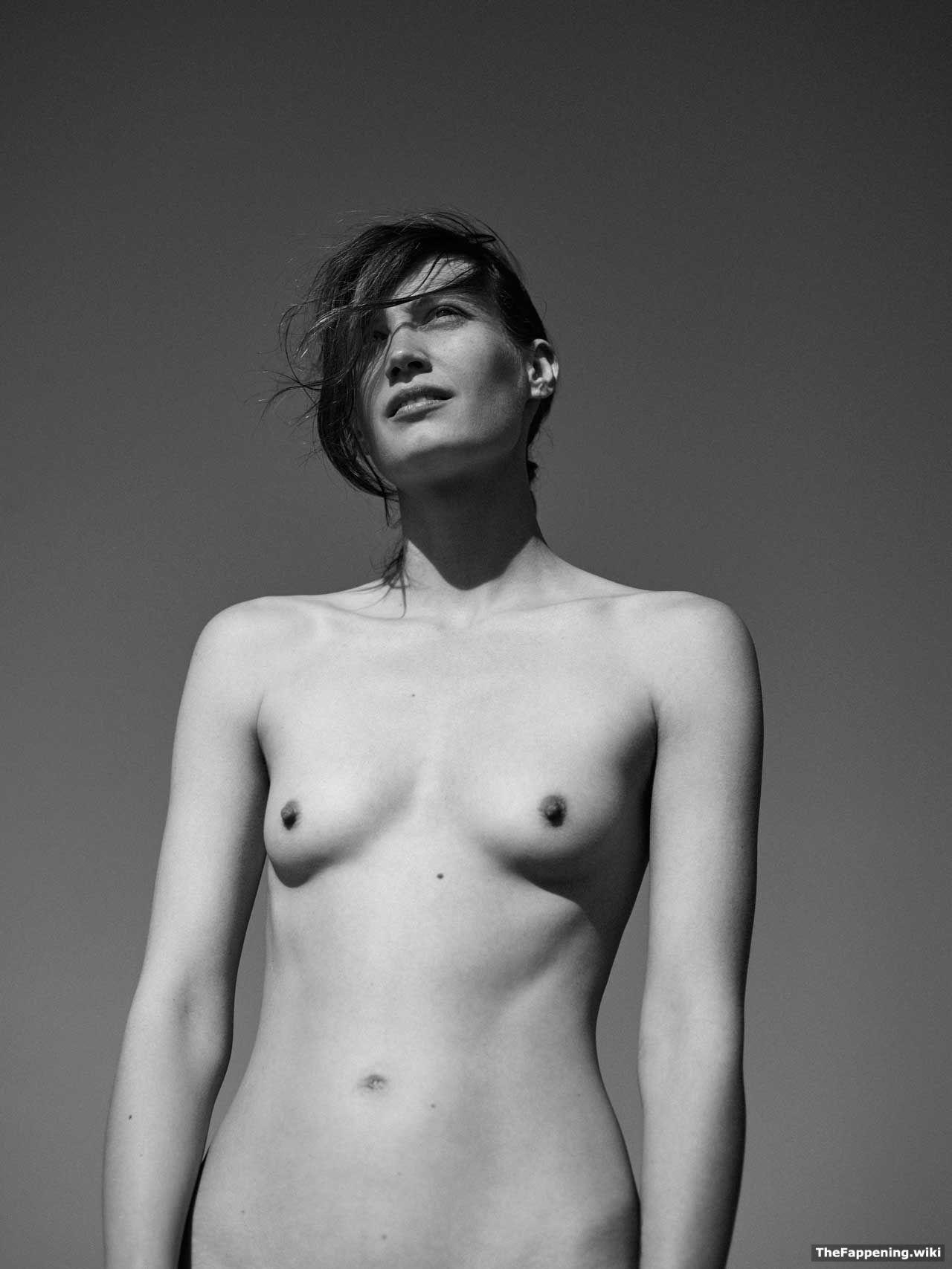 nude Taylor burnett