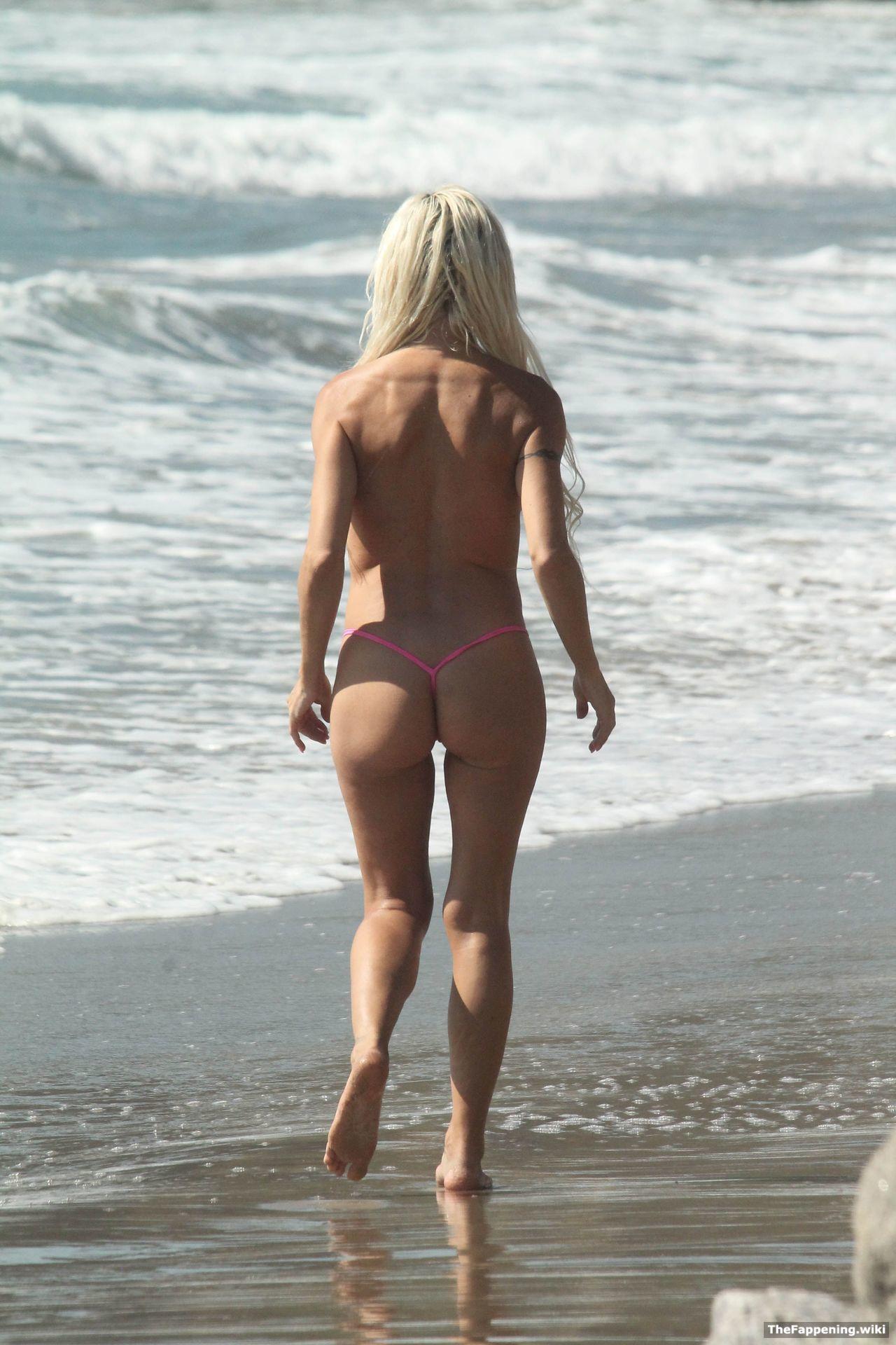 Angelique Morgan Porn Pics angelique morgan nude pics & vids - the fappening