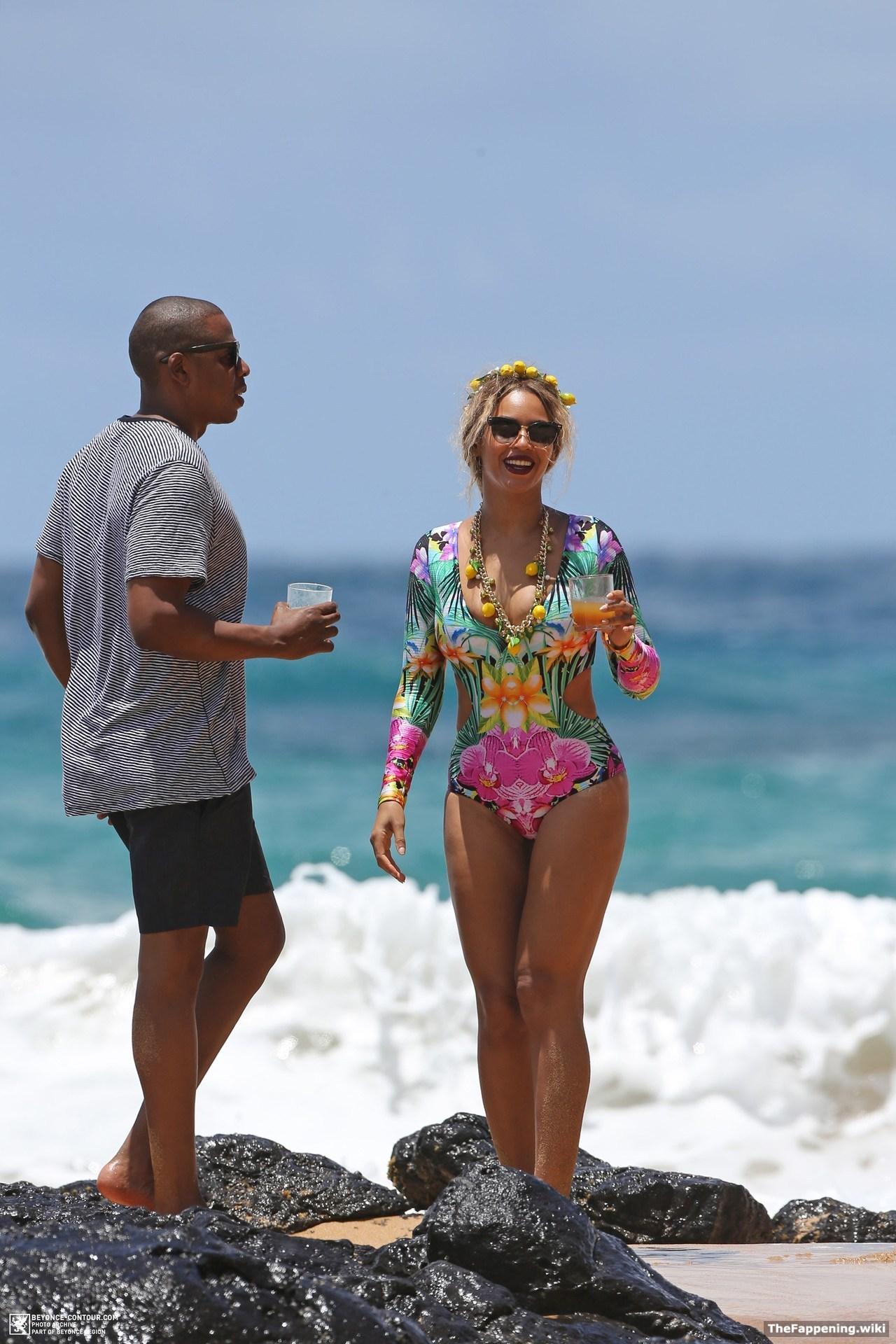 Beyonce knowles porn video