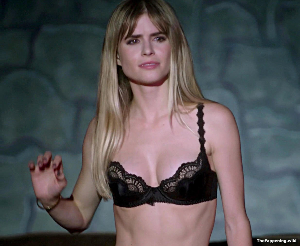 Has melody carlson young nude liz strap action