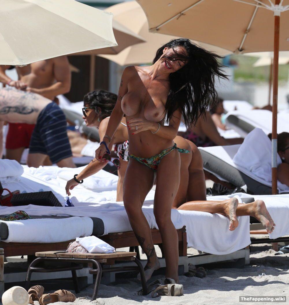 Cleavage Priscilla Salerno nudes (92 pics) Bikini, 2017, lingerie