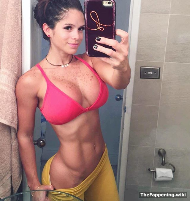 Michelle lewin naked