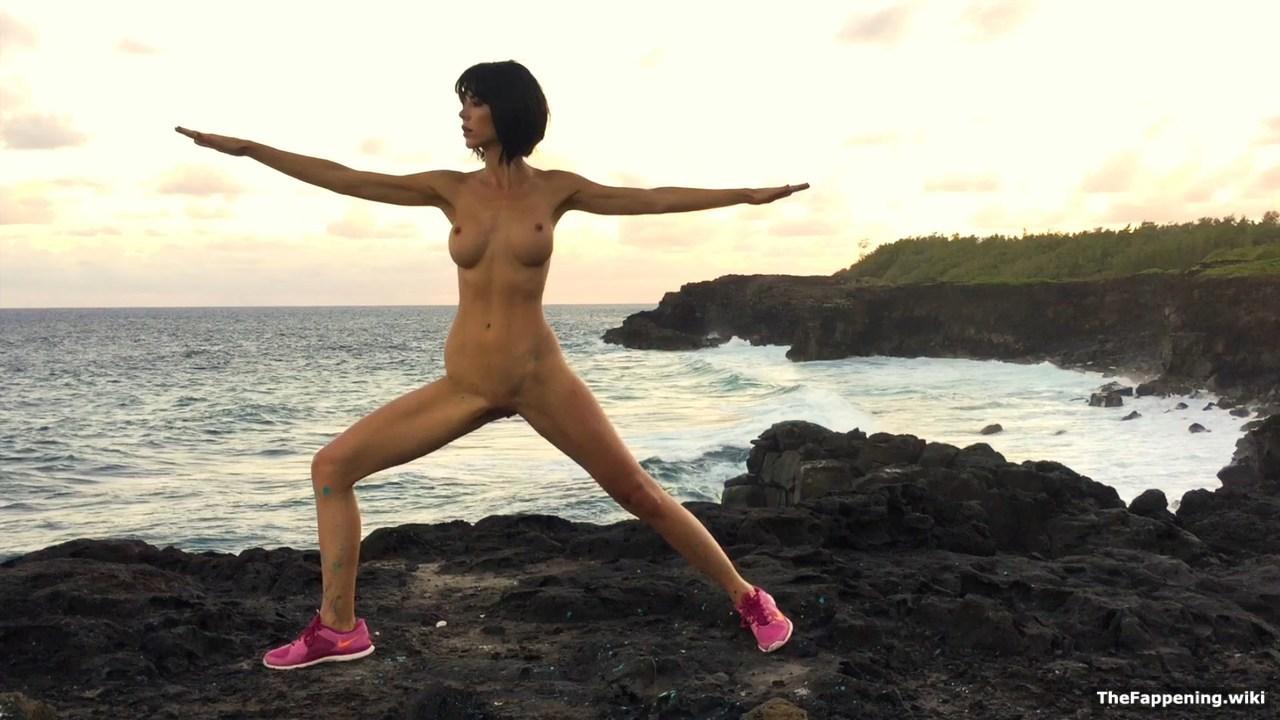 Watch Polina Volodina Nude Photos and Videos video