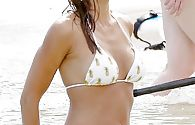 Jessica Alba Nude Pics & Vids - The Fappening