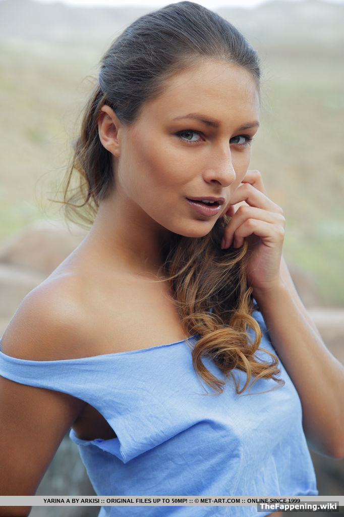 Yarina A Nude Pics & Vids - The Fappening