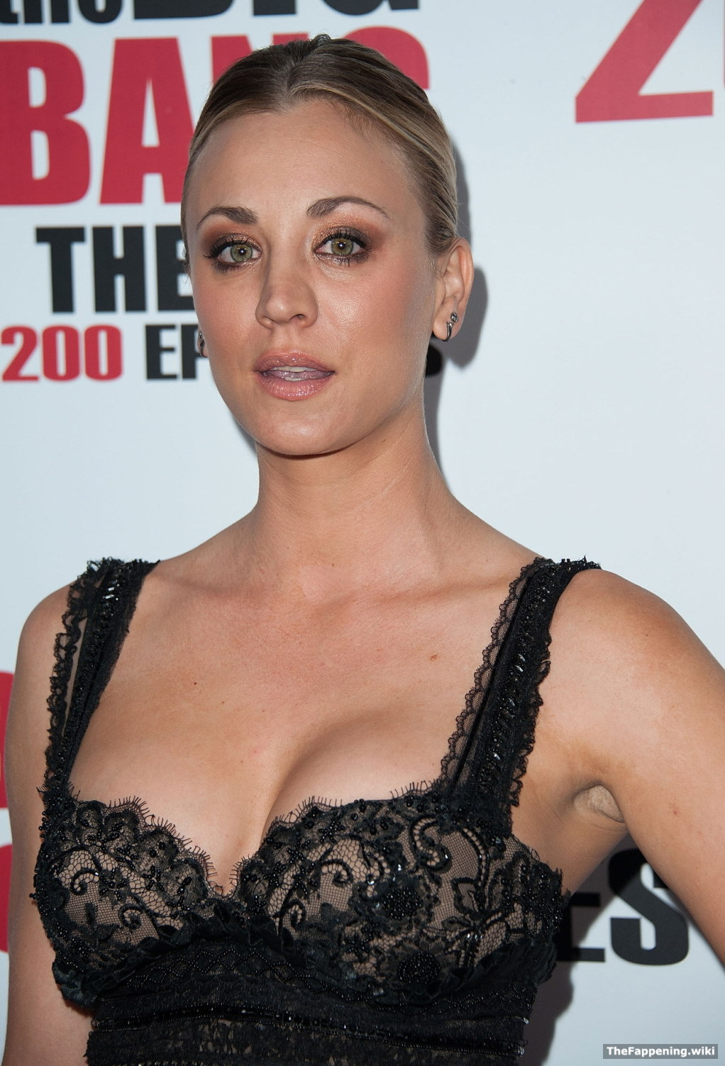 Kaley Cuoco Nude Pics & Vids - The Fappening