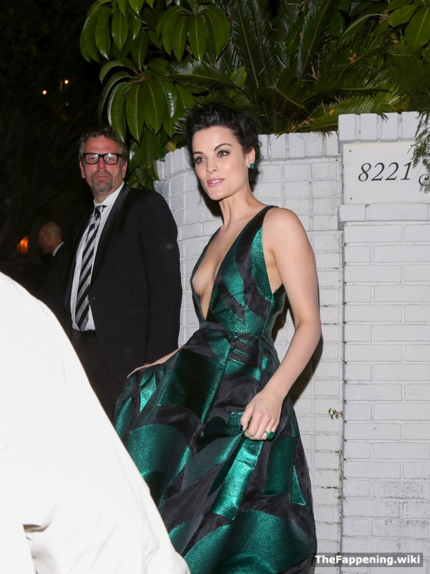 Jaimie Alexander Nude Pics  Vids - The Fappening-1866
