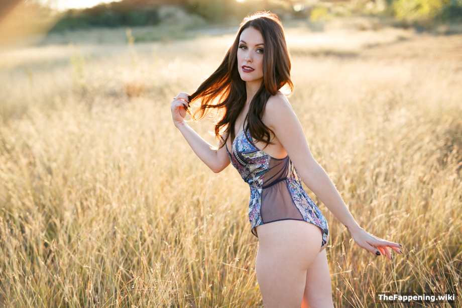 Christina ly nude Tell me