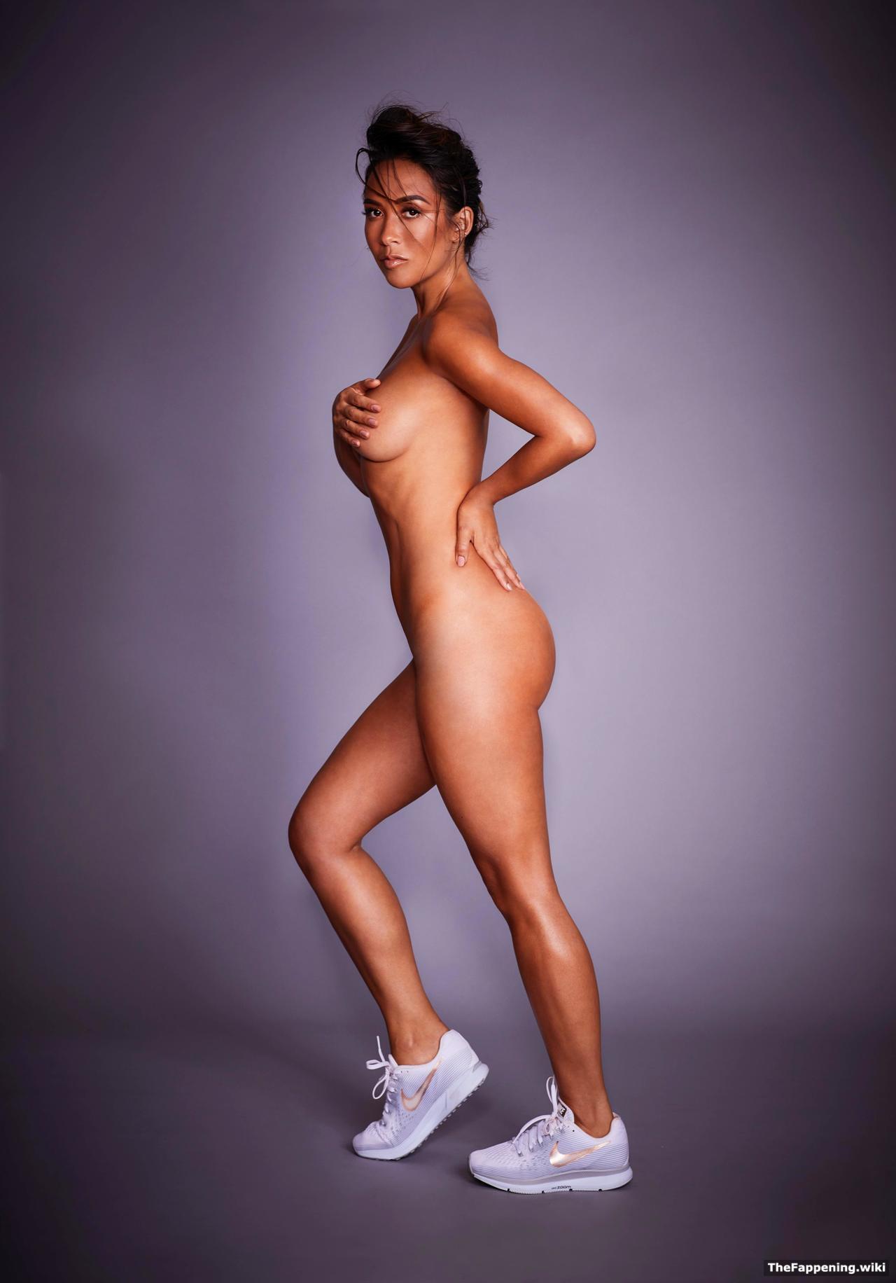Aguilera christina naked pic