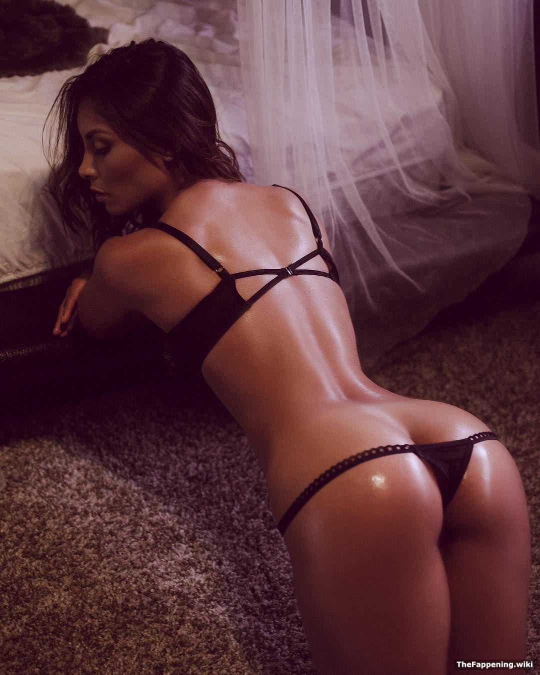 Rodriguez nude