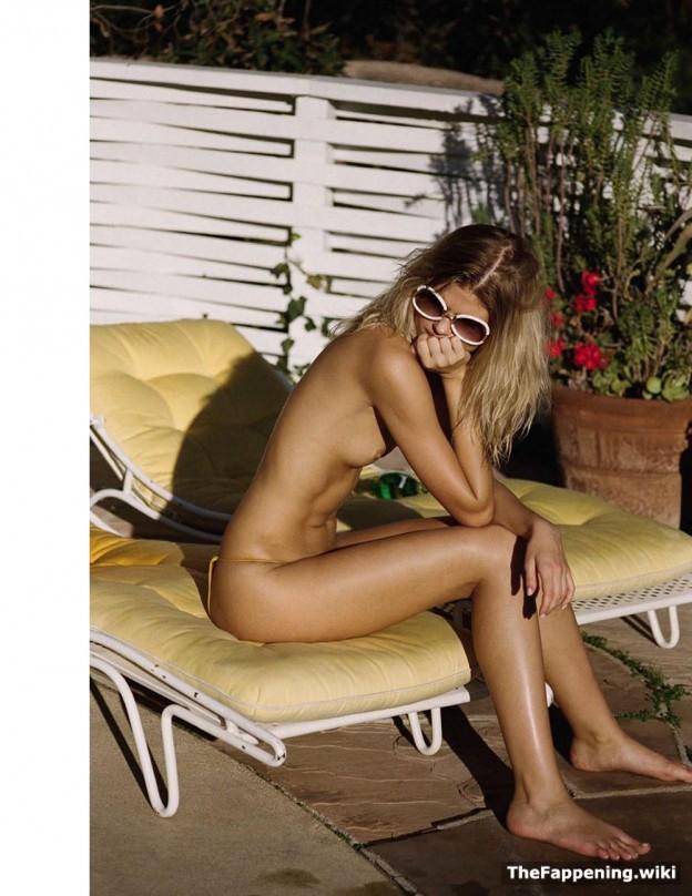 Tim tebow s girlfriend nude
