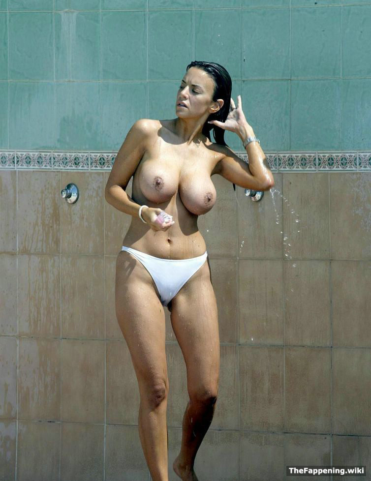 Lucy becker full nude
