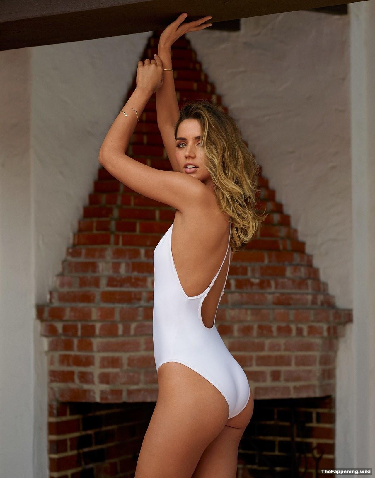 Ana De Armas Boobs ana de armas nude pics & vids - the fappening