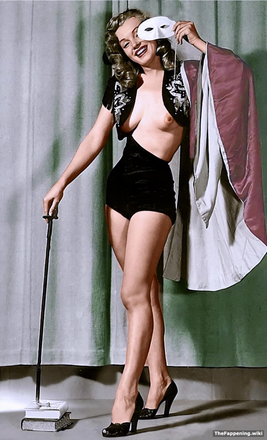 Porne Women Sexy Latina Marlyn Monroe Porn