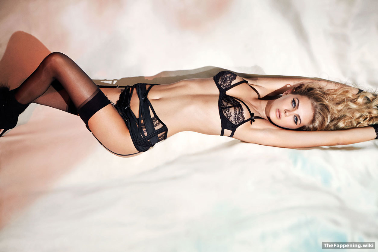 Brigid brannagh nude photos