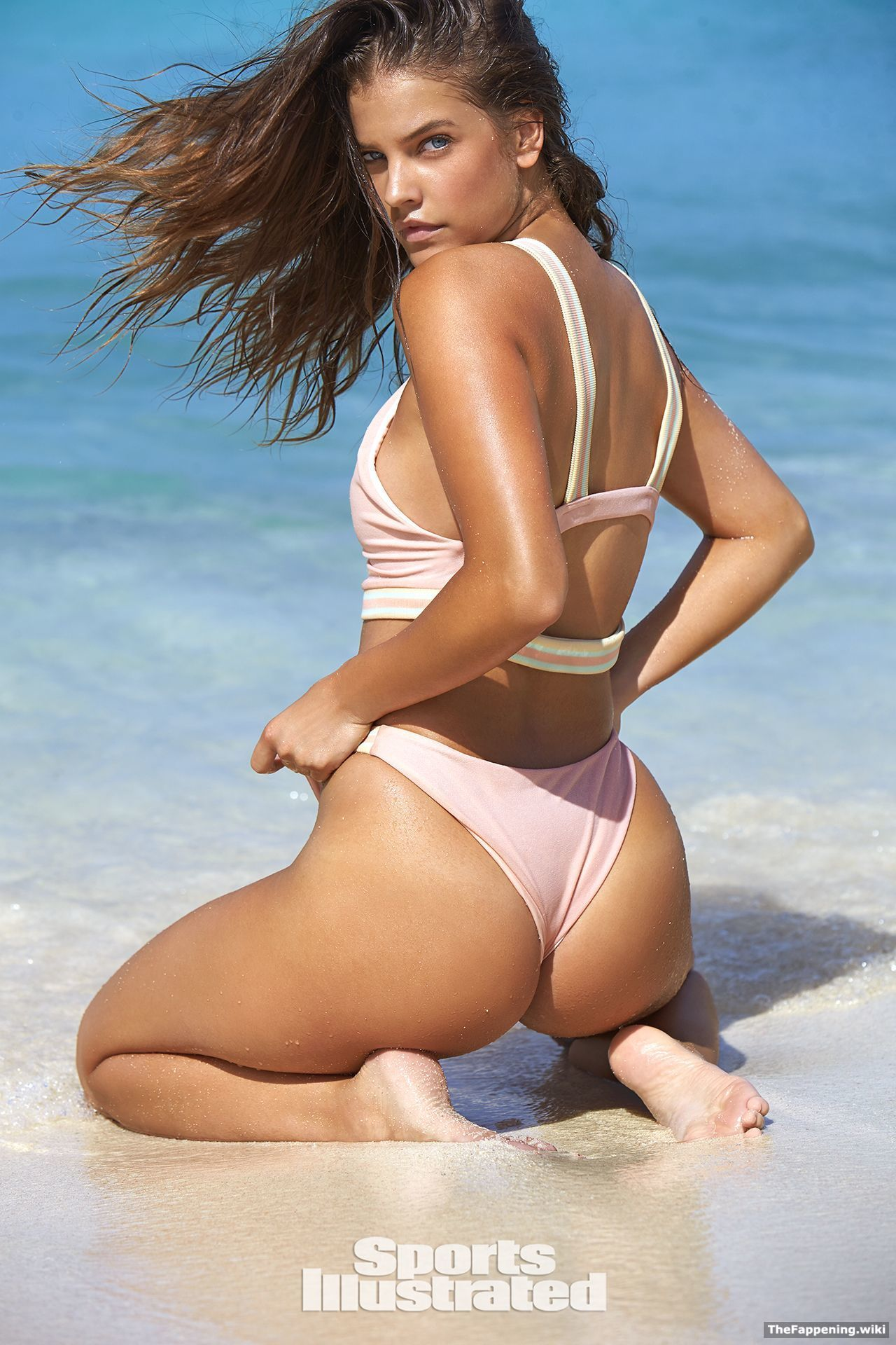 Candid girl next door bikini
