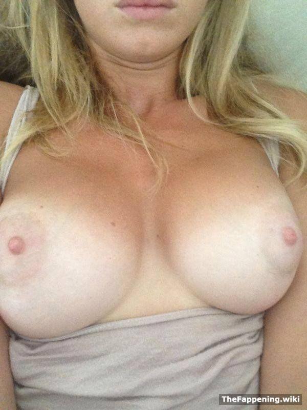 Brooklyn decker nude pics