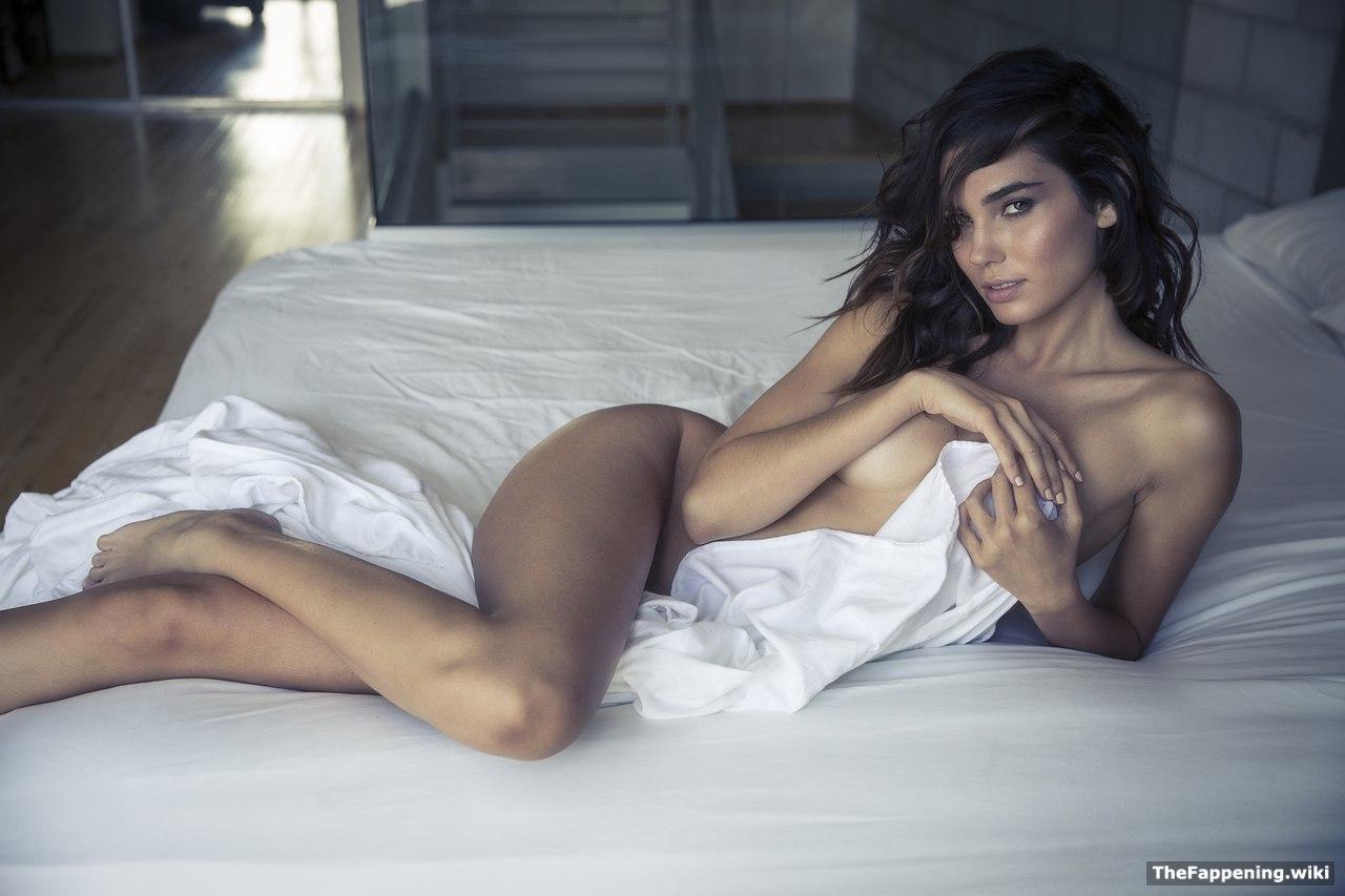 Brazil sexiest naked women