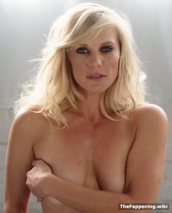 Amusing opinion Katee sackhoff in the nude in bed photos casually