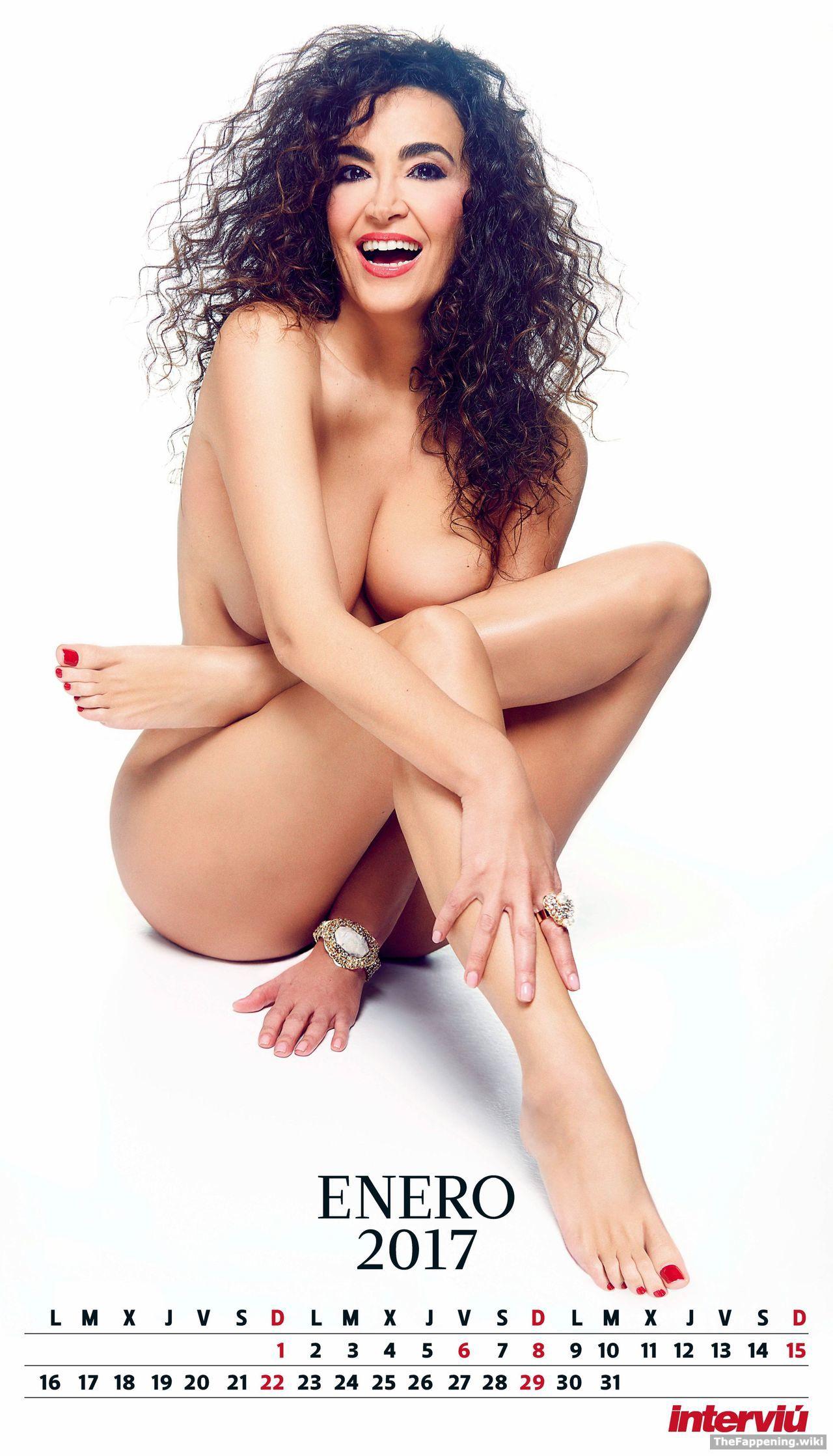 Cristina Rodriguez Nude Sexy