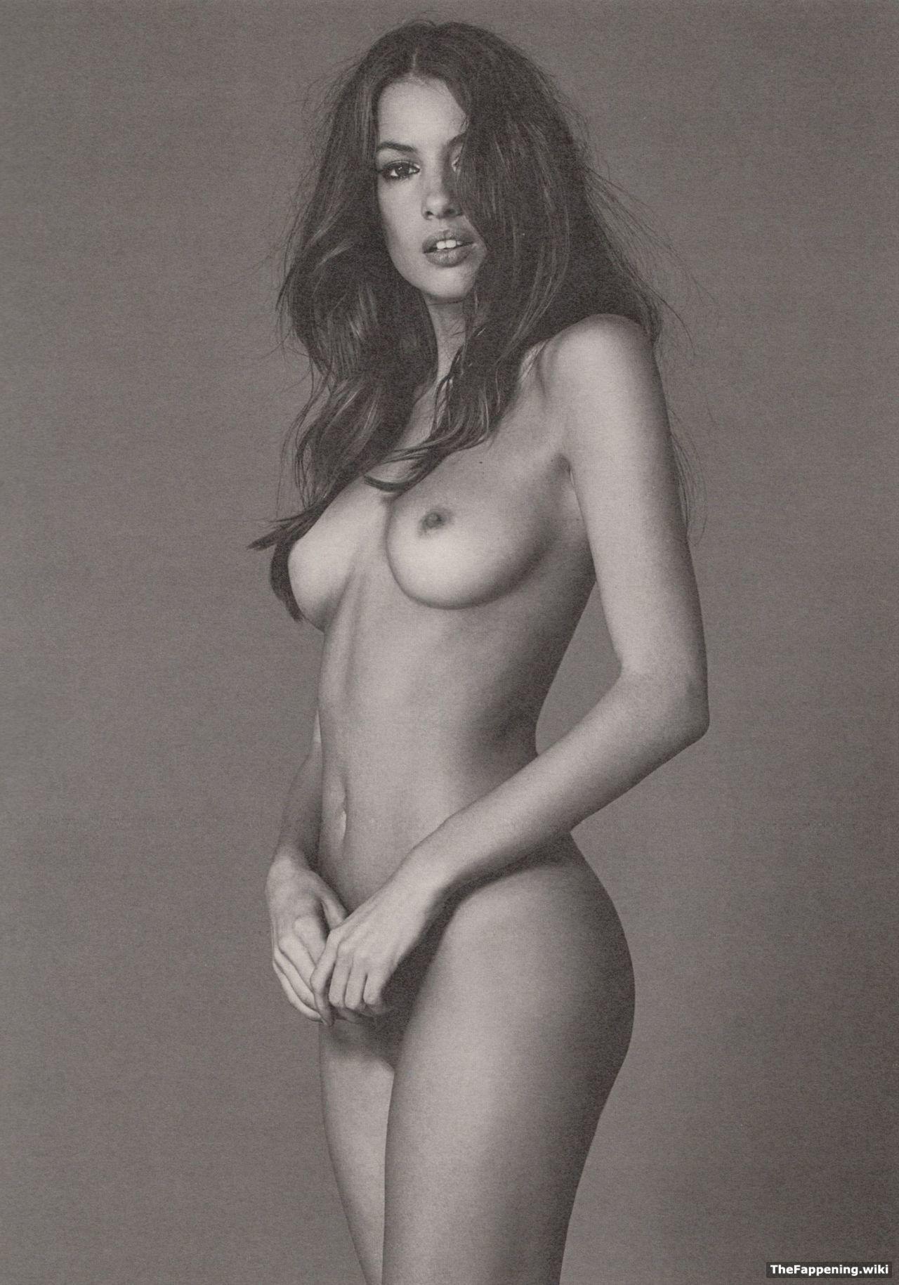 Beautiful naked nerd girls