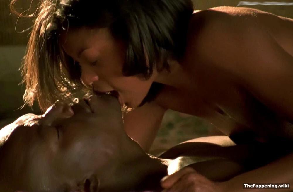 taraji p henson naked scene