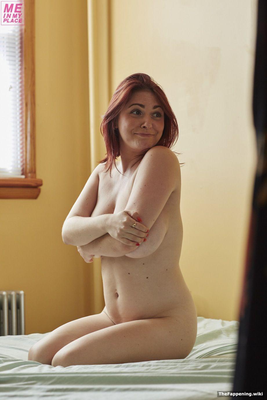 lindsay felton fake porn pics