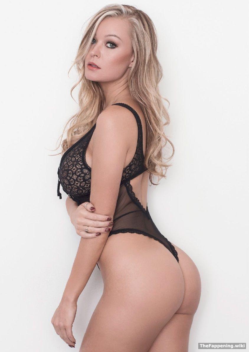 Kimberley Jade Nude Pics Vids The Fappening