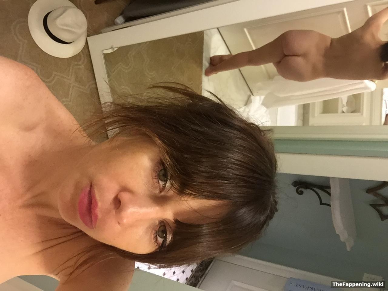 natasha leggero nudes