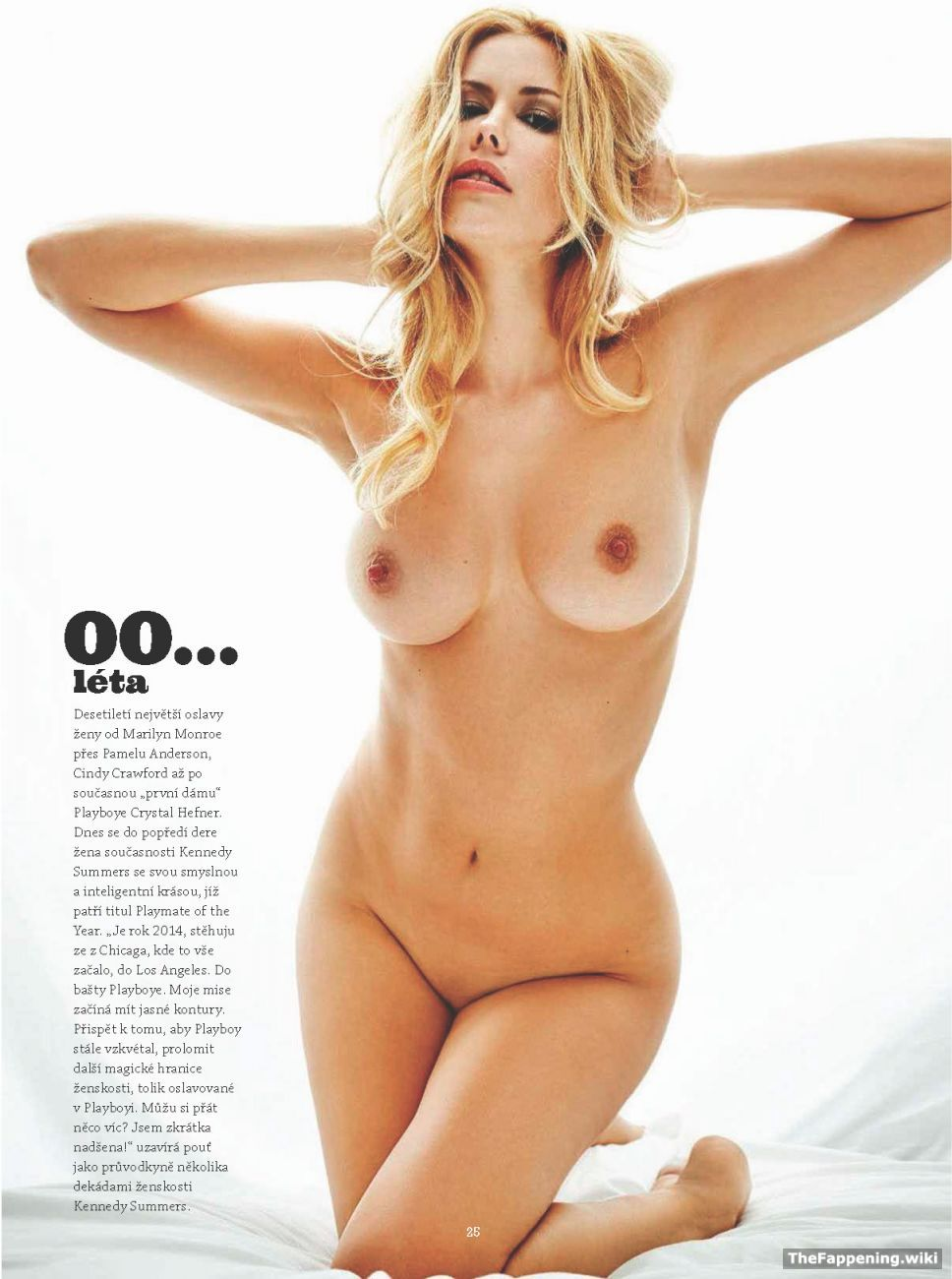 Kennedy Summers Nude Photos and Videos nudes (46 photos)