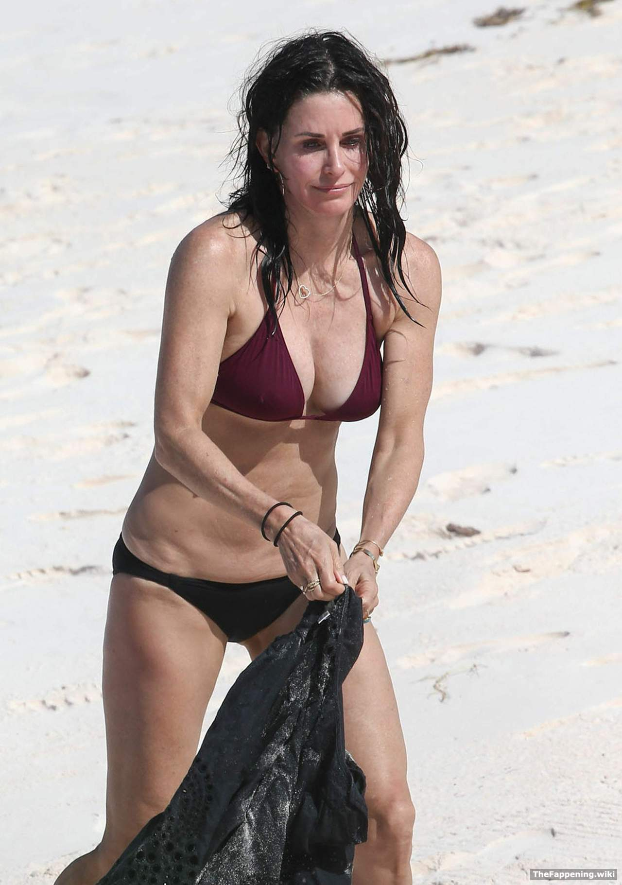 Courteney Cox 11 Pics