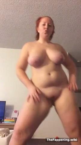Anna Storelli Nude Pics