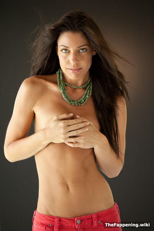 Nude survivor amanda kimmel