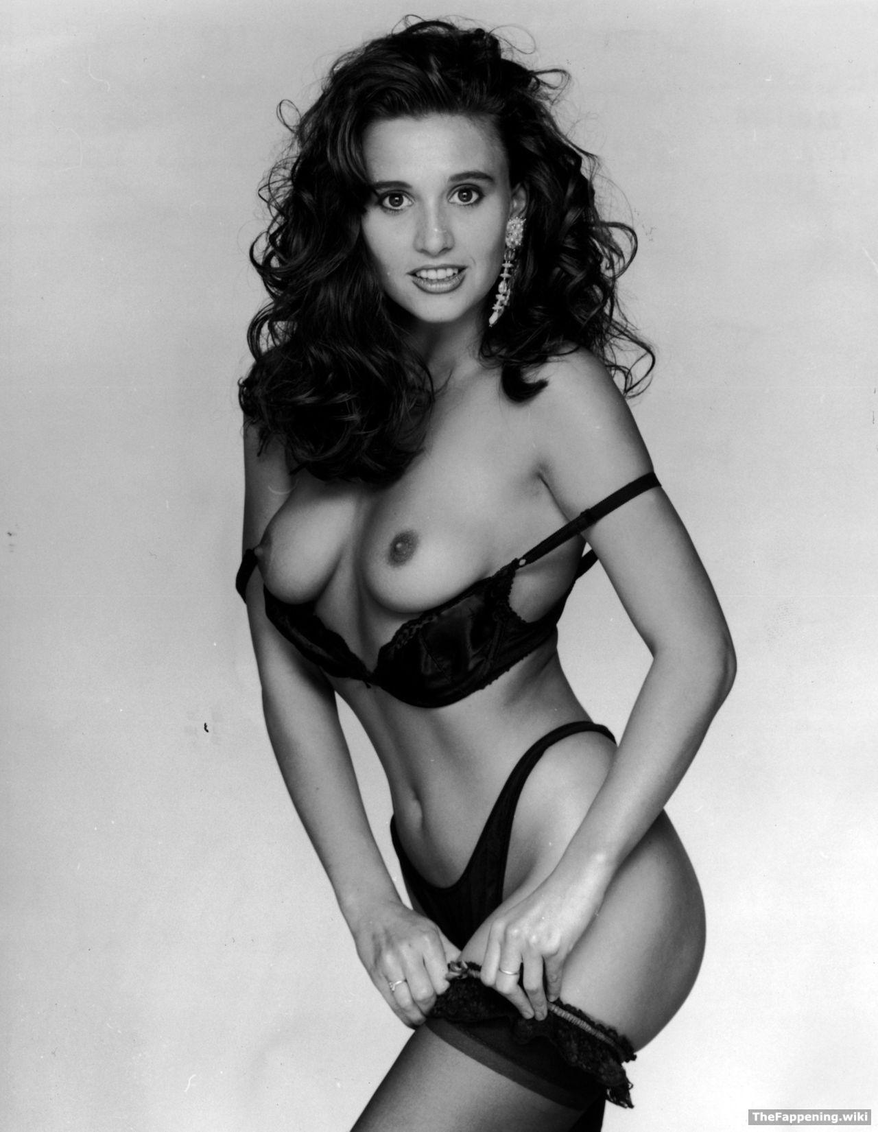 Barbara nude girl boy
