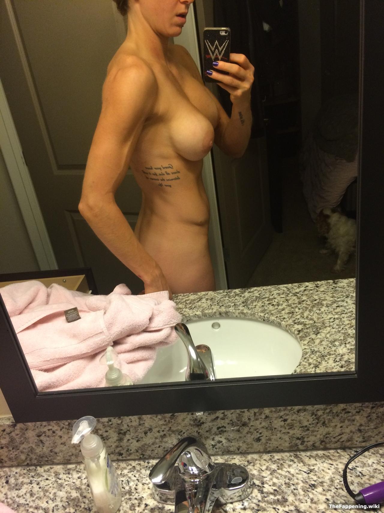 Melina perez nude leaks