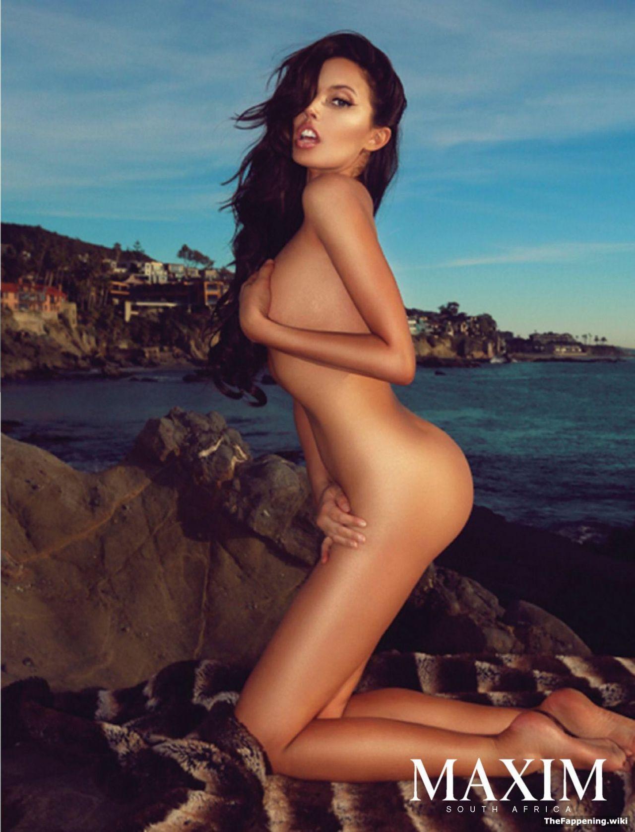 Anais Martinez Nude elizabeth chevalier nude pics & vids - the fappening