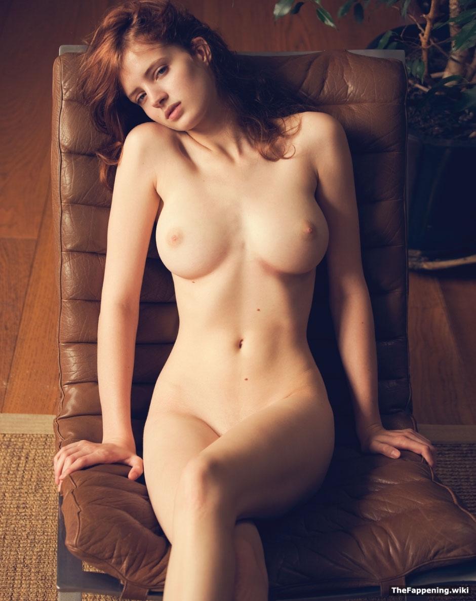 Nude sex models swedish